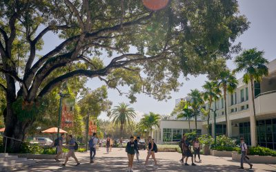 Guide to UM Spring Move-In 2021