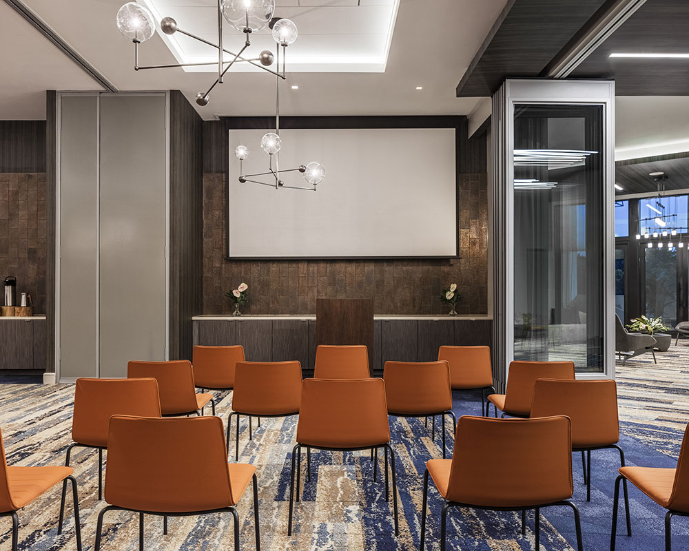 Miami Event and meeting space at Thesis Hotel
