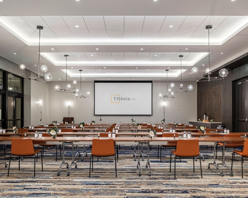 Meeting Room Coral Gables